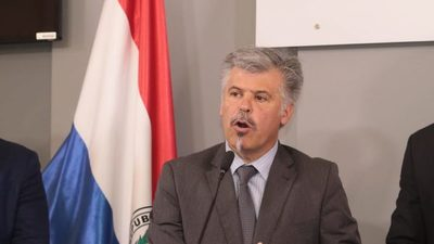 Giuzzio afirma que se deben investigar las compras fallidas con fondos Covid