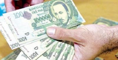 ¡Qué ofertón! Salario mínimo podría subir G. 15.350 más