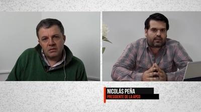 """Nicolás Peña: """"La ovinocultura en Paraguay vive un momento de oportunidades"""""""