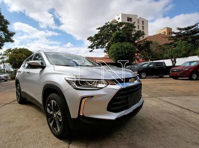 Tecnología, seguridad y conectividad total con la nueva Tracker de Chevrolet