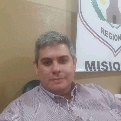 Denuncian al director de la Penitenciaría de Misiones por desacato