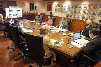 Elección de abogados para el Consejo pasa para noviembre