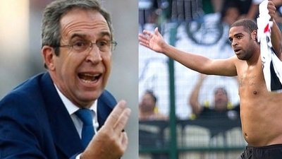 Pelusso confiesa que un día tuvo que huir de Adriano