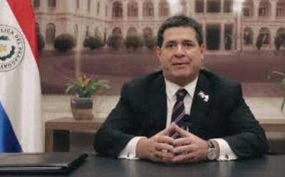 Cartes tramita habeas corpus de trancamiento para cerrar su proceso en Brasil