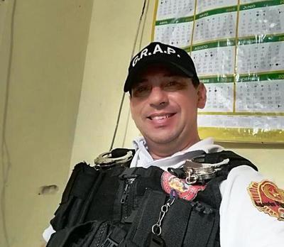Sicarios acribillan a jefe de Seguridad de cárcel ovetense • Luque Noticias