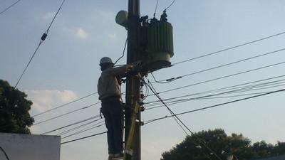 Este jueves parte de Barcequillo estará sin servicio de energía eléctrica
