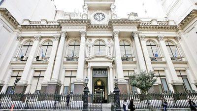 FMI respalda canje de deuda de Argentina