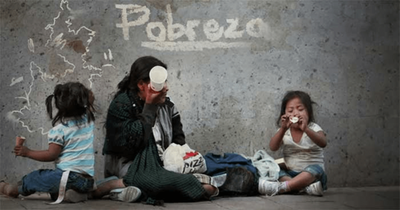 La pandemia disparará la pobreza y la desigualdad en Latinoamérica, avisa la ONU