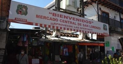 Concejales aprueban ejecutar censo en el mercado