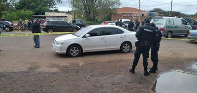 Repudian asesinato a Jefe de Seguridad de cárcel de Coronel Oviedo