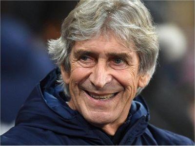 Manuel Pellegrini, entrenador del Betis hasta 2023