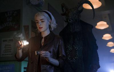 """Netflix cancela la serie """"El mundo oculto de Sabrina"""""""