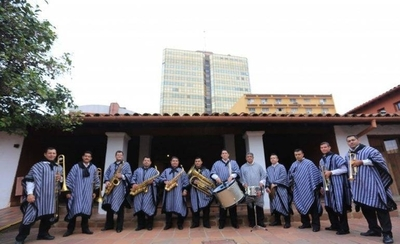 HOY / Banda Folclórica Municipal rendirá un homenaje en Nde Rógape