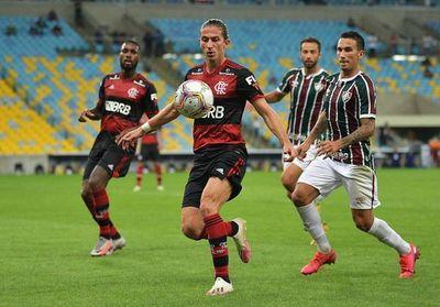 """El """"Brasileirao"""" se disputará hasta febrero 2021 sin descanso"""