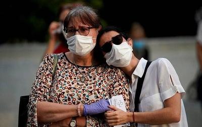 """HOY / """"Todavía estamos en la primera ola de la pandemia"""""""