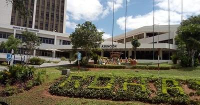 Asesor jurídico de la Municipalidad de Asunción responde a demanda de TX