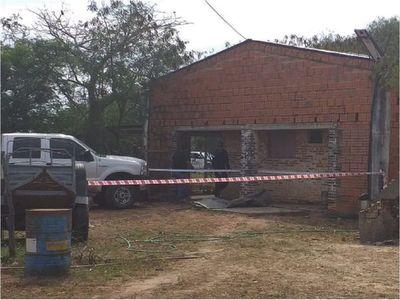 Masacre en el Chaco: Se cumple un año y aún falta detener a una persona