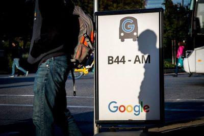 Seguridad de Google discriminaba a empleados negros y latinos