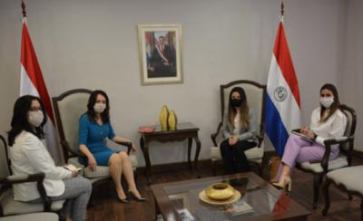 HOY / Gobierno de Turquía colaborará con Justicia en cuanto a reinserción social