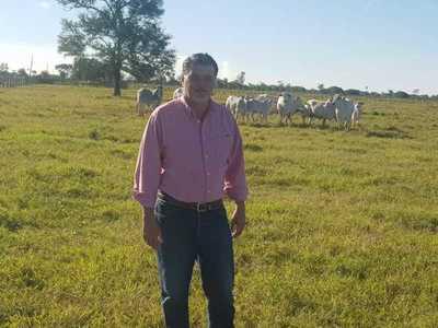 """Daniel Prieto: """"En la ganadería hay que reconstruir la confianza y generar certezas"""""""