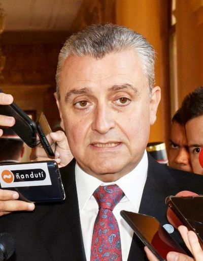 Reconocen falencias en la administración de Mazzoleni
