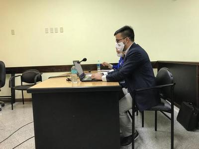 Fiscalía requirió 7 años y 10 meses de cárcel para ex titular de la Secretaría de la Niñez y Adolescencia