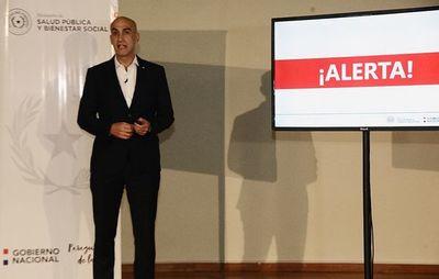 Villamayor sugiere que Mazzoleni cambie todo su equipo de trabajo