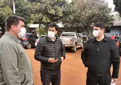 """""""Estamos domando al virus y la situación epidemiológica no es tan caótica en el Este"""""""