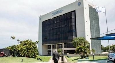 HOY / CONMEBOL confirma un caso de COVID-19 en su plantel