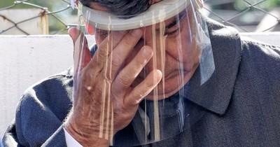 El político de la semana: Efraín Alegre, presidente del PLRA, criticado por malversación y envuelto en la polémica