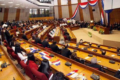 Ley de Fogapy: A la espera de la resolución del Ejecutivo en la versión de senadores o al planteo de un nuevo proyecto