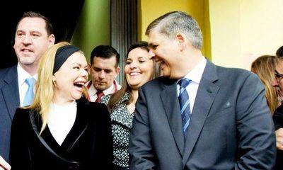 Fiscalía insiste en llevar al clan Zacarías a juicio oral por desvío de dinero