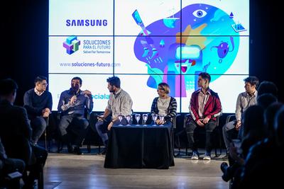 Por sexto año consecutivo, Samsung presenta Soluciones para el Futuro