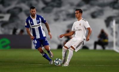 HOY / A tres fechas para el final, Real Madrid da un paso más al título