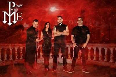 La banda Pray For Me dará un concierto por streaming