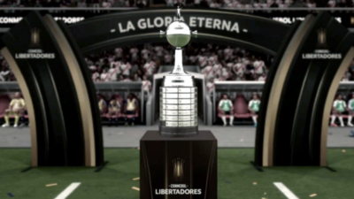 HOY / La Libertadores tiene fecha para su reanudación