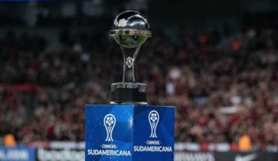 HOY / Copa Sudamericana vuelve al ruedo a partir de octubre