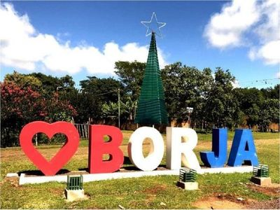Declaran emergencia sanitaria en Borja tras primer caso de Covid