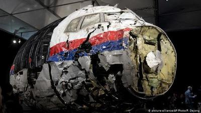 Holanda lleva a Rusia ante tribunal europeo por derribo del MH17 en Ucrania