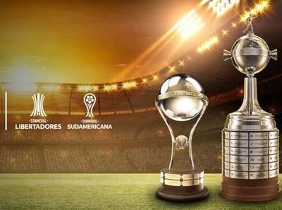 Confirmadas las fechas de retorno de la Libertadores y la Sudamericana
