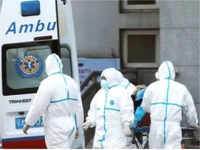 EEUU suma récord de 65.305 contagios y llega a 133.900 muertos por Covid-19