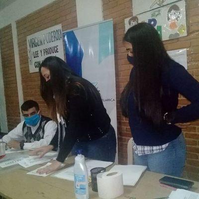 Eligieron nuevas autoridades en la Facultad de Ciencias de la Unves sede Carapeguá
