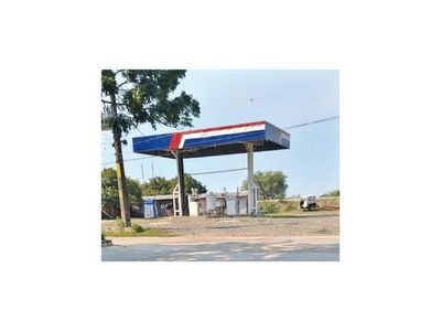 Gobernación compró combustible de firma inhabilitada