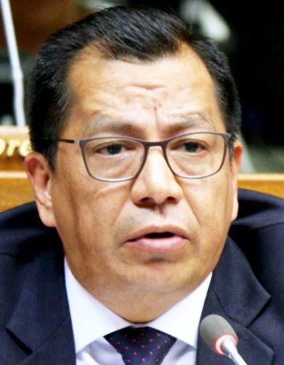 Cartismo manejará el estudio del Presupuesto General 2021