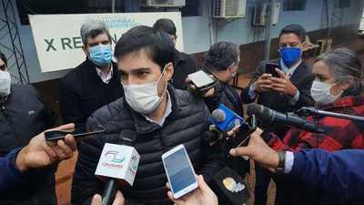 Covid-19: En una semana se reportaron 25 casos sin nexo en CDE