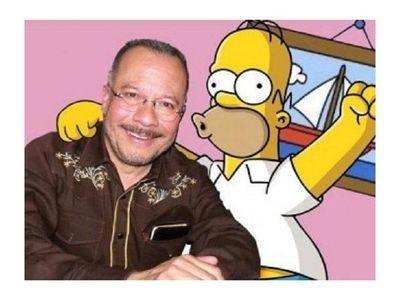 ¡Homero cantó Recuerdos de Ypacaraí!