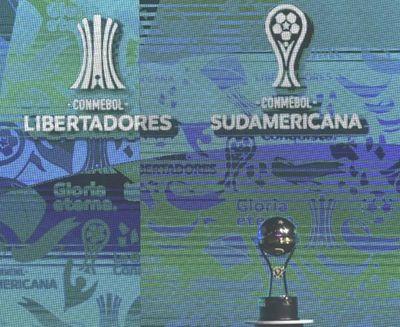 La agenda de la Copa Sudamericana: reanuda en octubre y corona al campeón en 2021