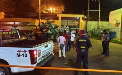 Guardia cárcel de CDE es nueva víctima fatal del covid-19