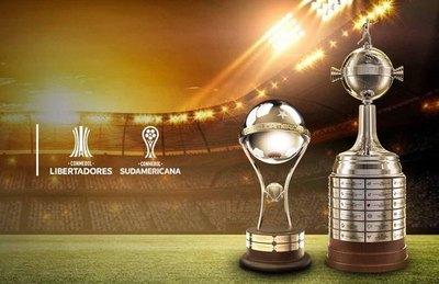 Conmebol oficializó fechas de la Libertadores y Sudamericana
