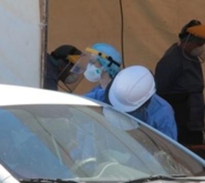 Funcionarios de Diputados serán sometidos a test de covid-19